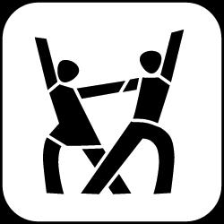 Abteilung Tanzen