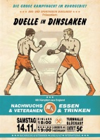 Boxnacht in Dinslaken